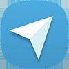 صفحه من در telegram